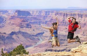 Fun Grand Canyon Tours
