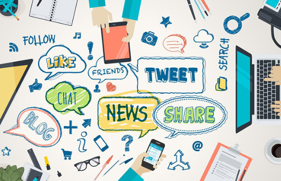 Everything All The Time – Is Your Brand Spread Too Thin On Social Media?