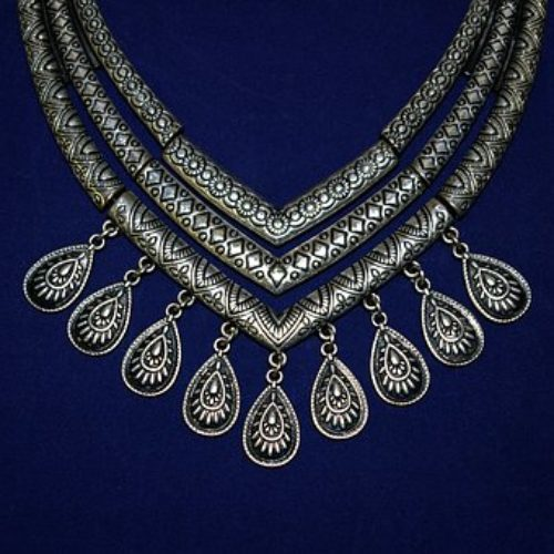 An Ultimate Guide To Choosing The Perfect Necklace!