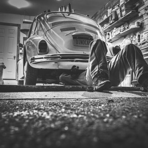 Ways To Save Money And Time By Getting Car Removal Services