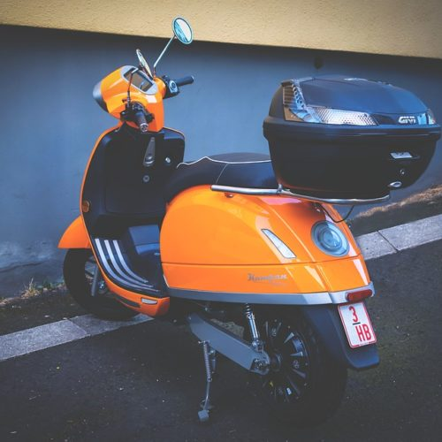 Foldable Electric Scooters You Can't Miss In 2019!