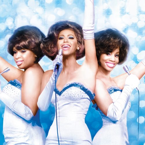 Dreamgirls: Glitzy Musical Review