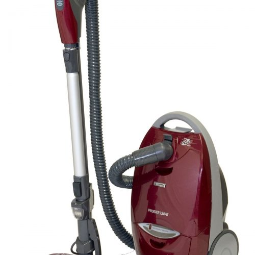 Review of the Kenmore Canister Vacuum: The Best One I Have Ever Owned!