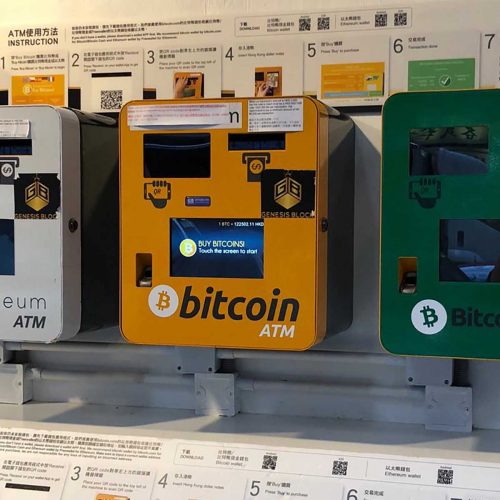 Crypto ATMs- Their Role In The World of Bitcoins