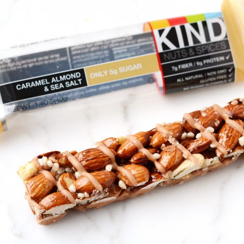 Best Health Bars Women Must Try Today