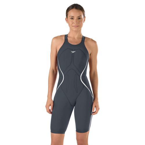 Is The Speedo Lzr Better Than Skinny Dipping?