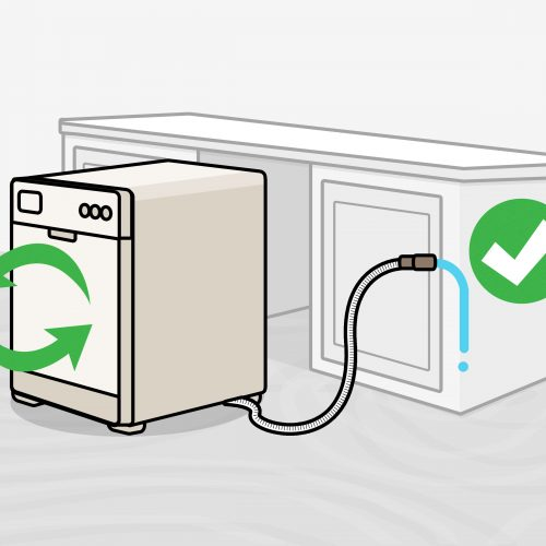 Tricks to Keeping Dishwasher Drains Clog-Free