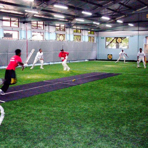 How to Play Indoor Cricket like a professional player?