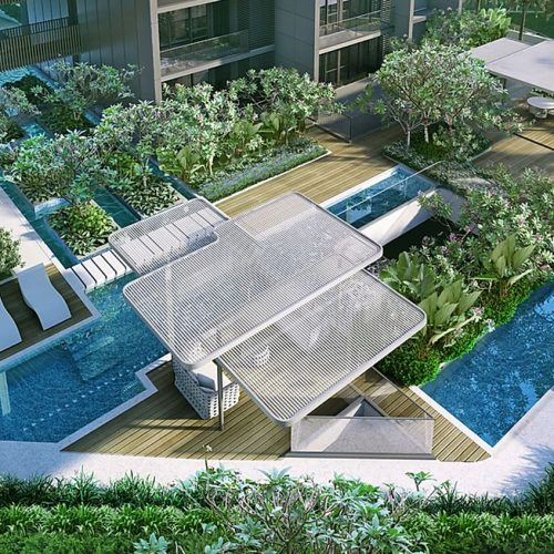 Kopar At Newton Condo- Luxury Apartment