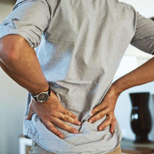 Your Spine And Associated Back Pain