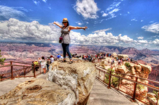 Fun Grand Canyon Tours